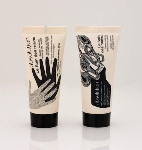 Le Soin des Mains handcrème