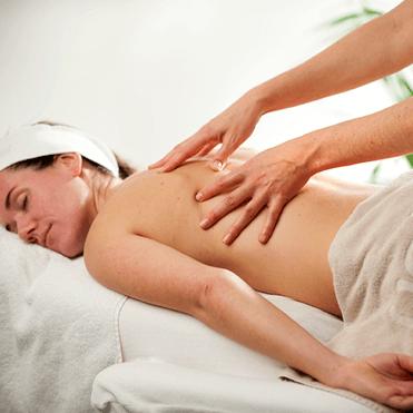 Blog van Femke: Een gezonde huid door massage