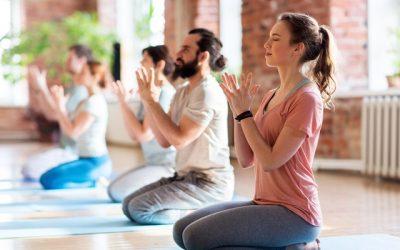 Challenge programma: Kom in Balans