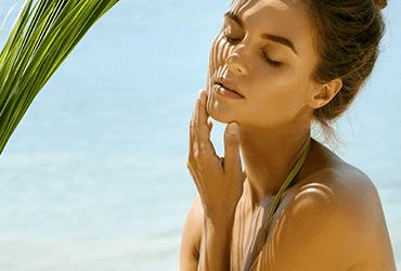 Zonnebescherming voor je huid: vergeet het niet!