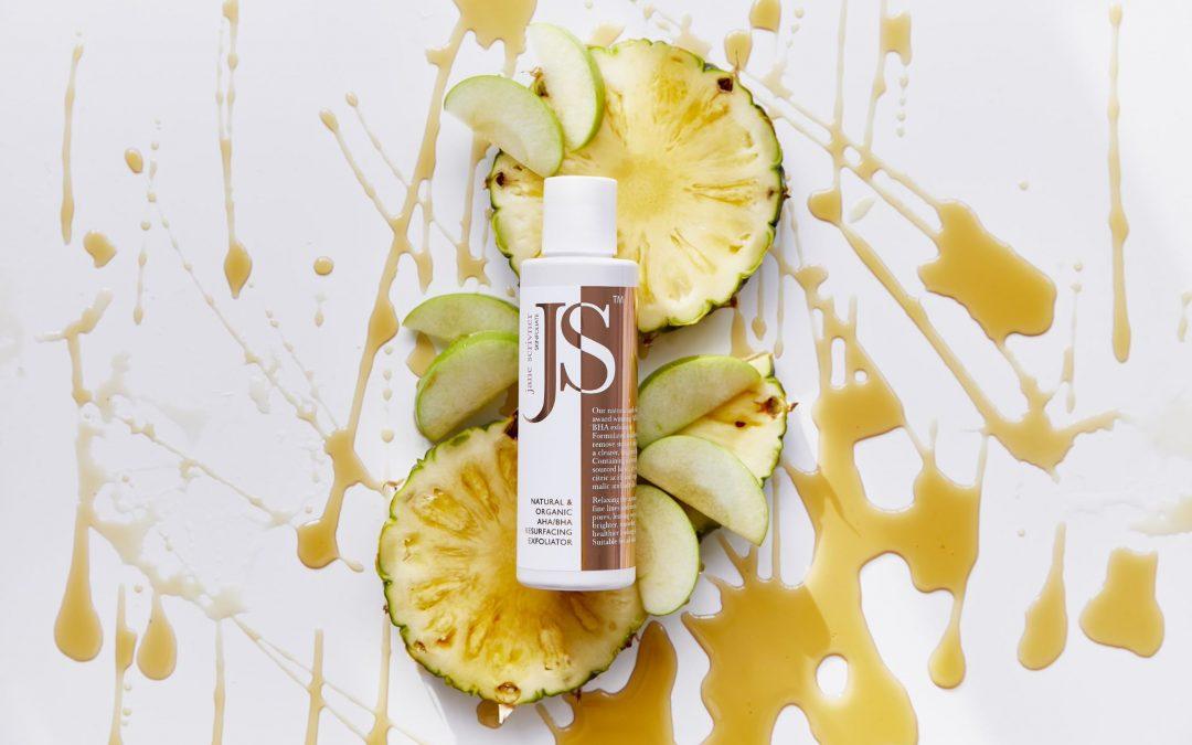 Waarom kiezen voor natuurlijke en biologische producten van Jane Scrivner?