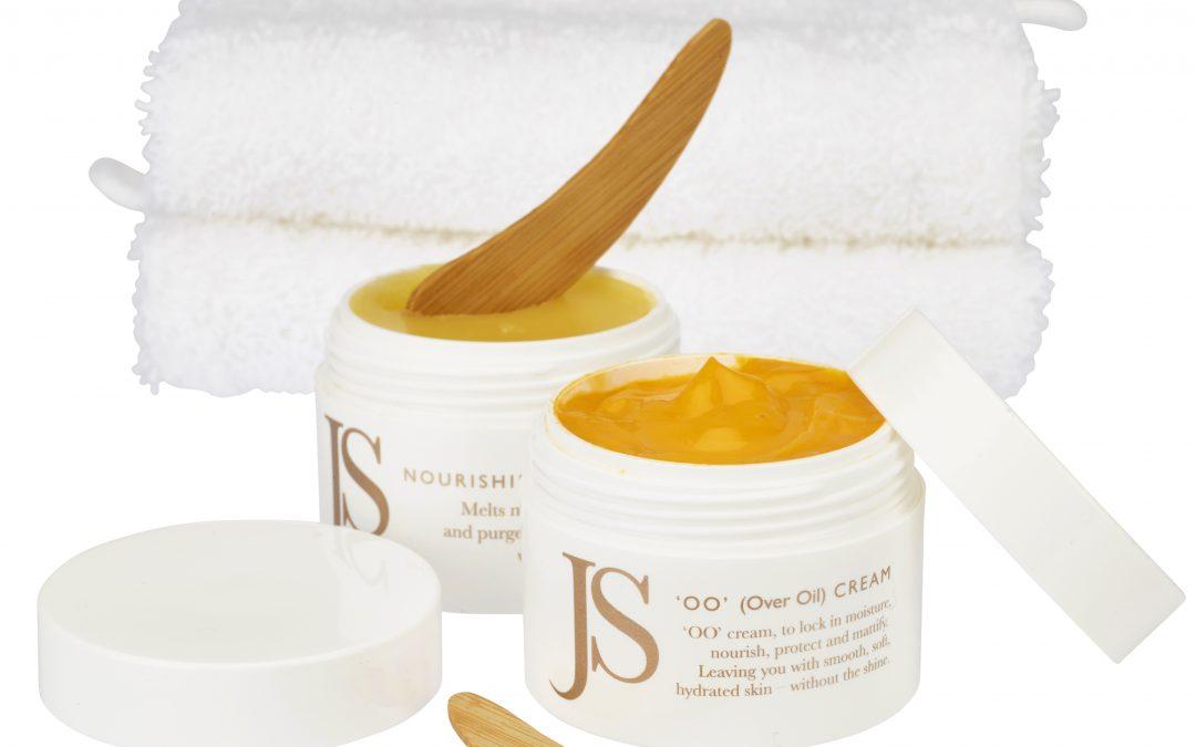 Het Gouden Duo: Nourishing cleanser & OO (Over oil) cream